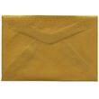 Gold 3drug Envelopes - 2 5/16 x 3 5/8 - 1
