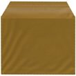Gold 4 1/4 x 5 11/16 Envelopes - 1