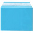Blue 5 1/16 x 7 3/16 Envelopes - 1