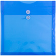 Blue 13 x 13 Envelopes - 1