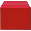 Red 4 5/8 x 6 7/16 Envelopes - 1