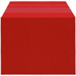 Red 4 1/4 x 5 11/16 Envelopes - 1
