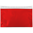 Red 6 1/8 x 9 1/2 Envelopes - 1
