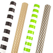 Striped Wrapping Paper - 1