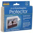 Photo Organizer for 4x6 Photos - 4 pack