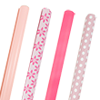 Pink Wrapping Paper Rolls