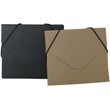 Square Portfolio Envelopes with Elastic Closure - 1