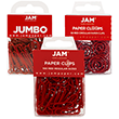 Red Paperclips - 1