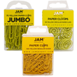 Yellow Paperclips - 1