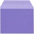 Purple 4 1/4 x 5 11/16 Envelopes