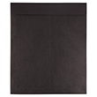 Black 15 x 18 Envelopes