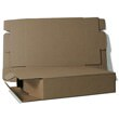 10 x 12 x 3 Heavy Duty Kraft Box