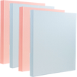 Baby Blue & Baby Pink Paper & Cover
