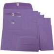 Violet Recycled Brite Hue Envelopes & Paper