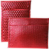 Red Metallic Bubblopes with VELCRO® Brand Closure - 1