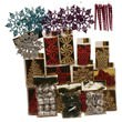 Christmas Gift Wrapping Embellishments