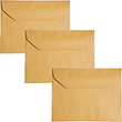 10 x 13 Booklet Closeout Envelopes - 1