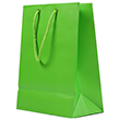 Green Gift Bags