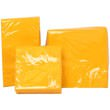 Yellow Paper Napkins - 1