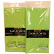 Green Tablecovers - 1