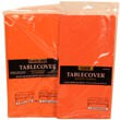 Orange Tablecovers - 1