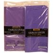 Purple Tablecovers