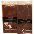 Brown Tablecovers - 1