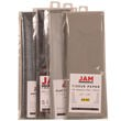 Silver & Grey Tissue Paper - 2