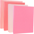 Pink Cardstock - 1