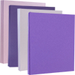 Purple Cardstock
