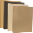 Brown Cardstock