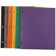 3 Hole Punched Folders