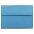 Blue Envelopes