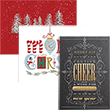 Christmas Card Box Sets with Envelopes