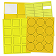 Yellow Labels - 1