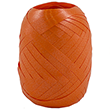 Orange Curling Ribbon - 1
