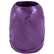 Purple Curling Ribbon - 1