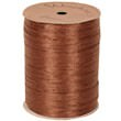 Brown Raffia Ribbon