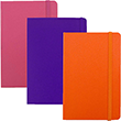 Hardcover Notebooks with Elastic Closure - 1