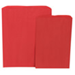 Red Merchandise Bags - 1