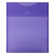 Purple 9 3/4 x 11 1/2 Envelopes - 1