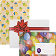 Decorative Bubble Wrap Padded Envelopes