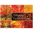 Blank Thanksgiving Card Sets - 1