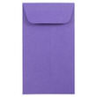 Purple #5 1/2 Coin Envelopes - 3 1/8 x 5 1/2 - 1