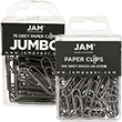 Grey Paperclips - 1