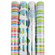 Christmas Wrapping Paper Sets - 1