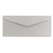Silver & Grey #11 Envelopes - 4 1/2 x 10 3/8