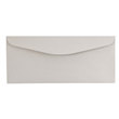 Silver & Grey #12 Envelopes - 4 3/4 x 11