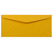Gold #9 Envelopes - 3 7/8 x 8 7/8 - 1