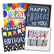 Birthday Party Napkins - 1